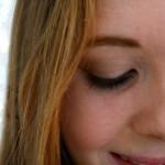 Nieuwjaar bronzen ooglook
