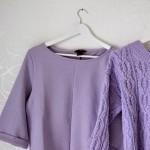 Trend: lavendelkleuren voor de lente