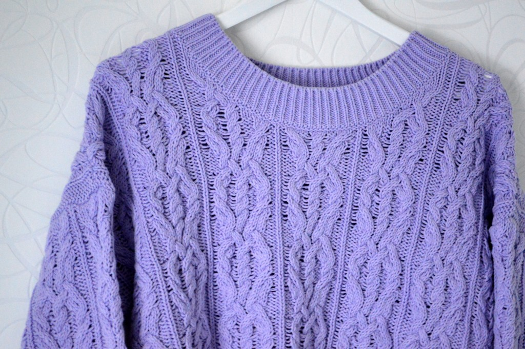 Lavendelkleur