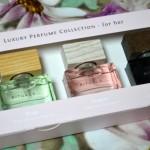 Mini parfums van Rituals | valentijnscadeau