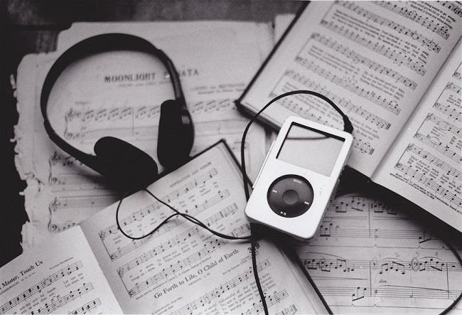 Muziek 2015