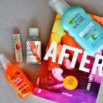 mijn 'Summer essentials'