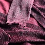 Trend: de kleur Marsala (roestig rood)