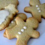 Kerstkoekjes maken