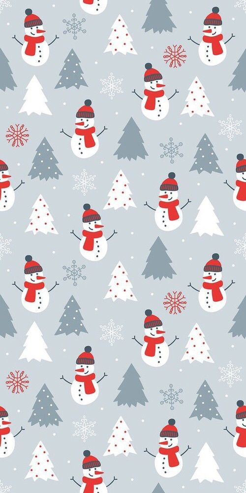 Smartphonebackgrounds kerst